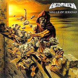 Helloween - Walls Of Jericho(1986)