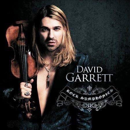 David Garrett - Rock Symphonies (2010)
